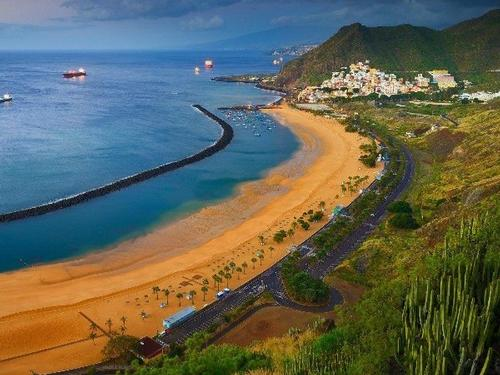 TENERIFE - 7 nights from €529
