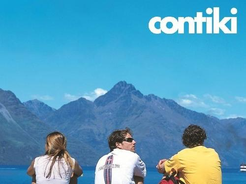 Save €145 off Contiki's epic 'Sweet As' South Tour on 12 October 2015