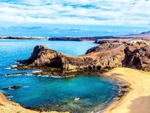*LAST MINUTE OFFER* LANZAROTE - SPAIN