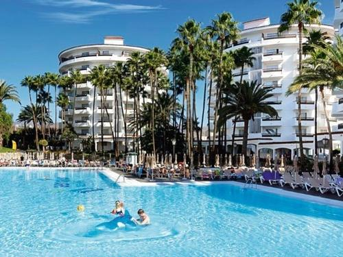 Mullingar Travel - Gran Canaria - All Inclusive - from €599pp