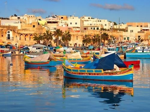 Grenham Travel - Malta May Offers from -459 pps
