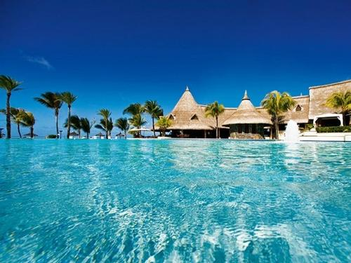 Grenham Travel - Mauritius LUX* Belle Mare 10 Nights from €1799pps
