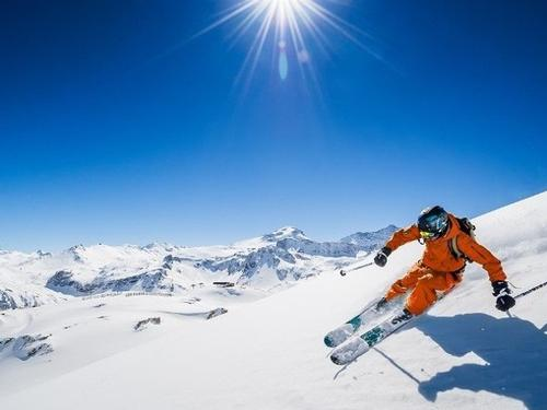 Group Italy Ski Offer