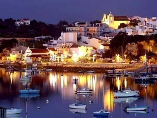 Mullingar Travel - Family Holiday to Alvor, Portugal