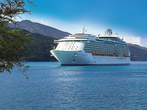 Win a Caribbean Cruise for Two!