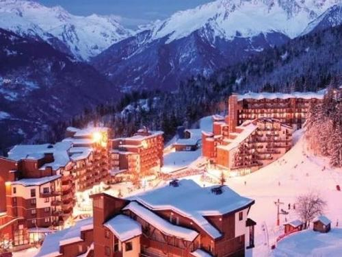 Mid Term 2019 Family Ski Deal