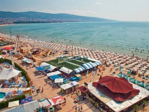 Enjoy with your family in Bulgaria - Sunny Beach