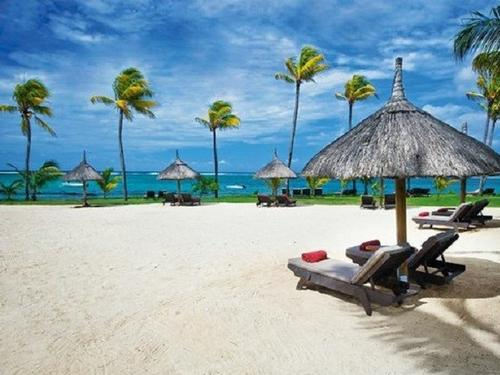Grenham Travel - Mauritius 10 Nights ALL INCLUSIVE fm €2099pps